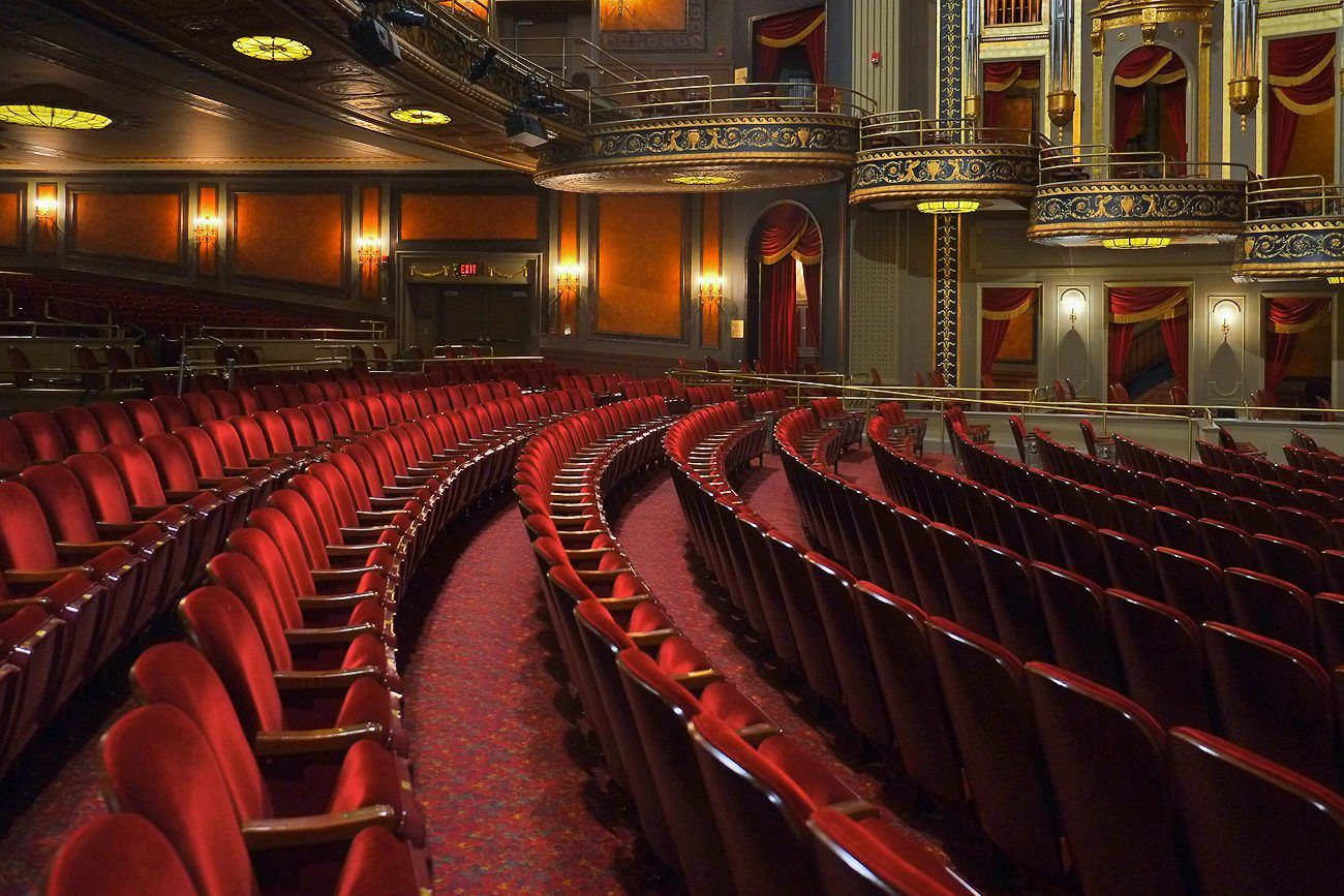 Waterbury S Palace Theater Commemorates 10th Anniversary Waterbury Columbus Day Weekend Theatre