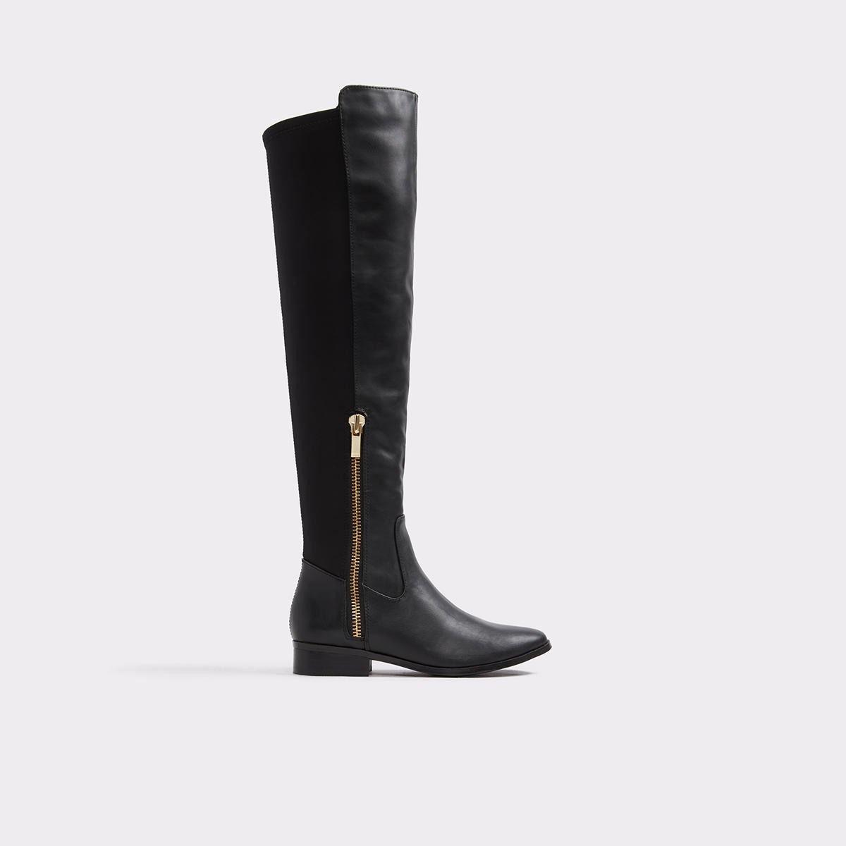 Kaoresa Black Women's Boots | ALDO US