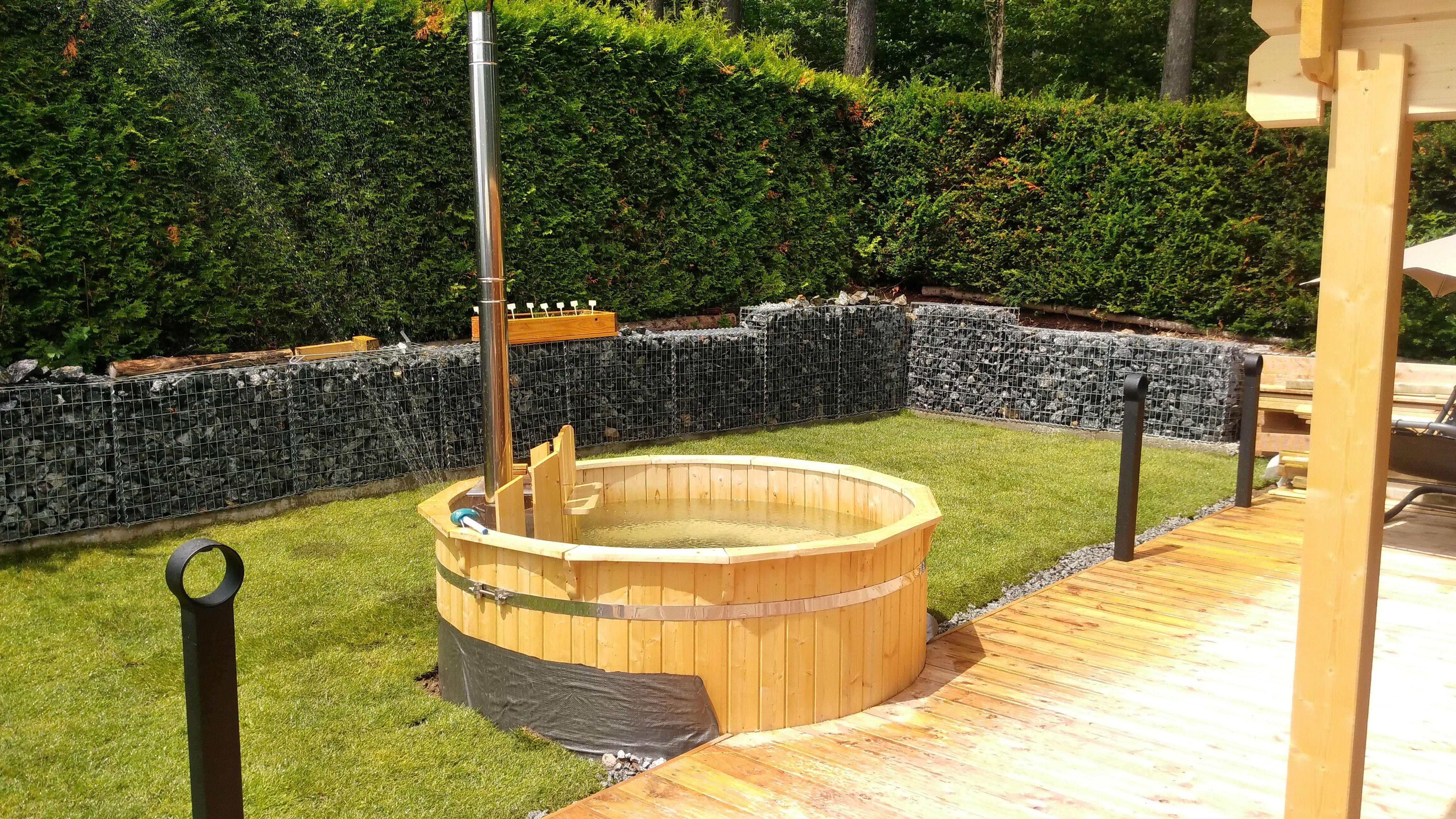Tag 24 Rasen Beleuchtung Und Sprinkler Outdoor Decor Outdoor Hot Tub