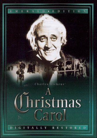 A Christmas Carol Movie.Alistair Sims Christmas Carol Google Search My Mom S