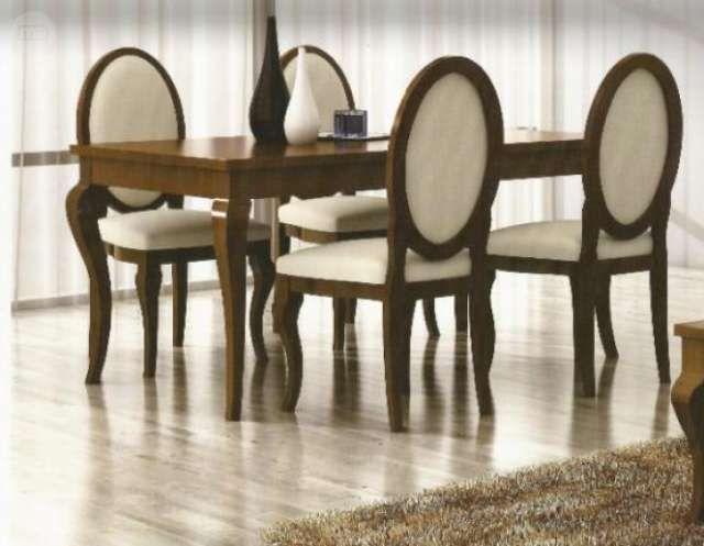 MIL ANUNCIOS.COM - Mesa comedor isabelina. Muebles mesa ...