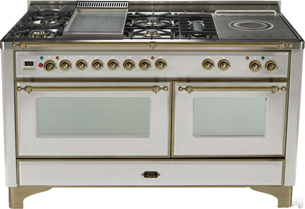 french top range. French Top Range | Interest Financing For Up To 12 Months