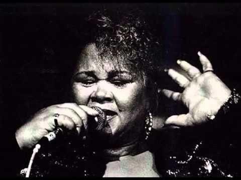 ▶ Etta James - It's a Man's Man's World - YouTube