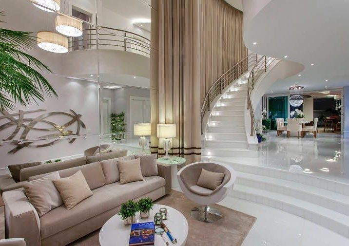 Charmant Moderne Wohnzimmer Von Arquiteto Aquiles Nícolas Kílaris