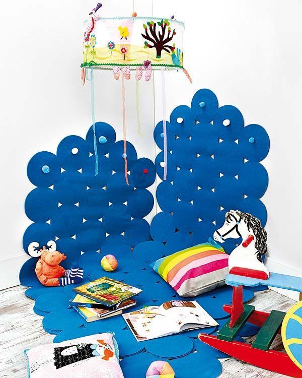 Ikea Rug Colorful: Mommo Design: 10 COLORFUL IKEA HACKS