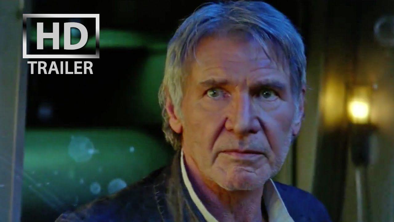 Star Wars: El Despertar de la Fuerza Tráiler OST | Oficial HD