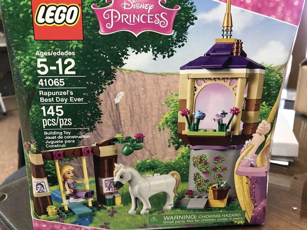 Lego Disney Princess Palace Pets Royal Castle 186 Pieces 41142 New Lego Lego Disney Princess Lego Disney Princess Palace Pets