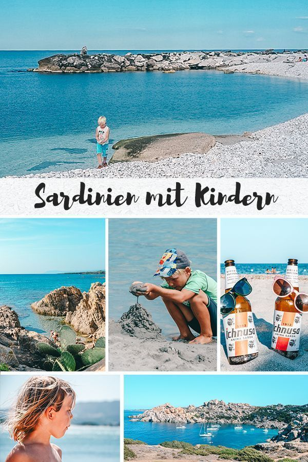 Photo of Sardinia Looking for travel tips for the most beautiful beaches on a family vacation? We…