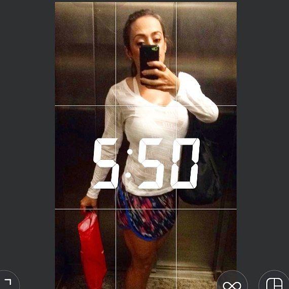 Bom dia pra quem já está de pé desde as 5:00hs assim como eu!!! No pain No gain.... #bomdia #nopainnogain #forcanaperuca #madrugando #ouvaiouracha #personaltrainer #trabaia #amooquefaco #façocomamor #ribeiraopreto #nofilter #personalcelestejunqueira #muscle #musculacao #ribeiraopreto #fit #fitness #fitnessgirl #fitnessmotivation #fitnessaddict by celestejunqueira