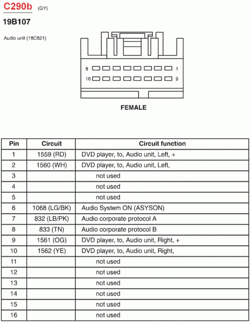 2006 Ford Explorer Radio Wiring Diagram from i.pinimg.com