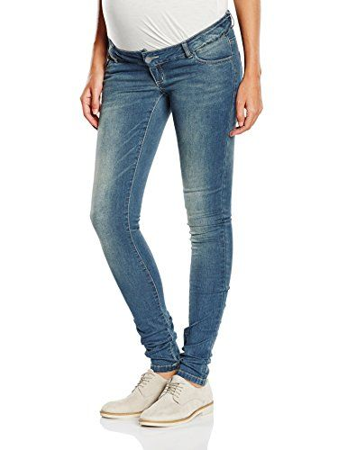 MAMALICIOUS - Jeans - maternité Femme -  Bleu - 27W/34L Mamalicious http://www.amazon.fr/dp/B00ZZP23YG/ref=cm_sw_r_pi_dp_AVOEwb0S8TM8H