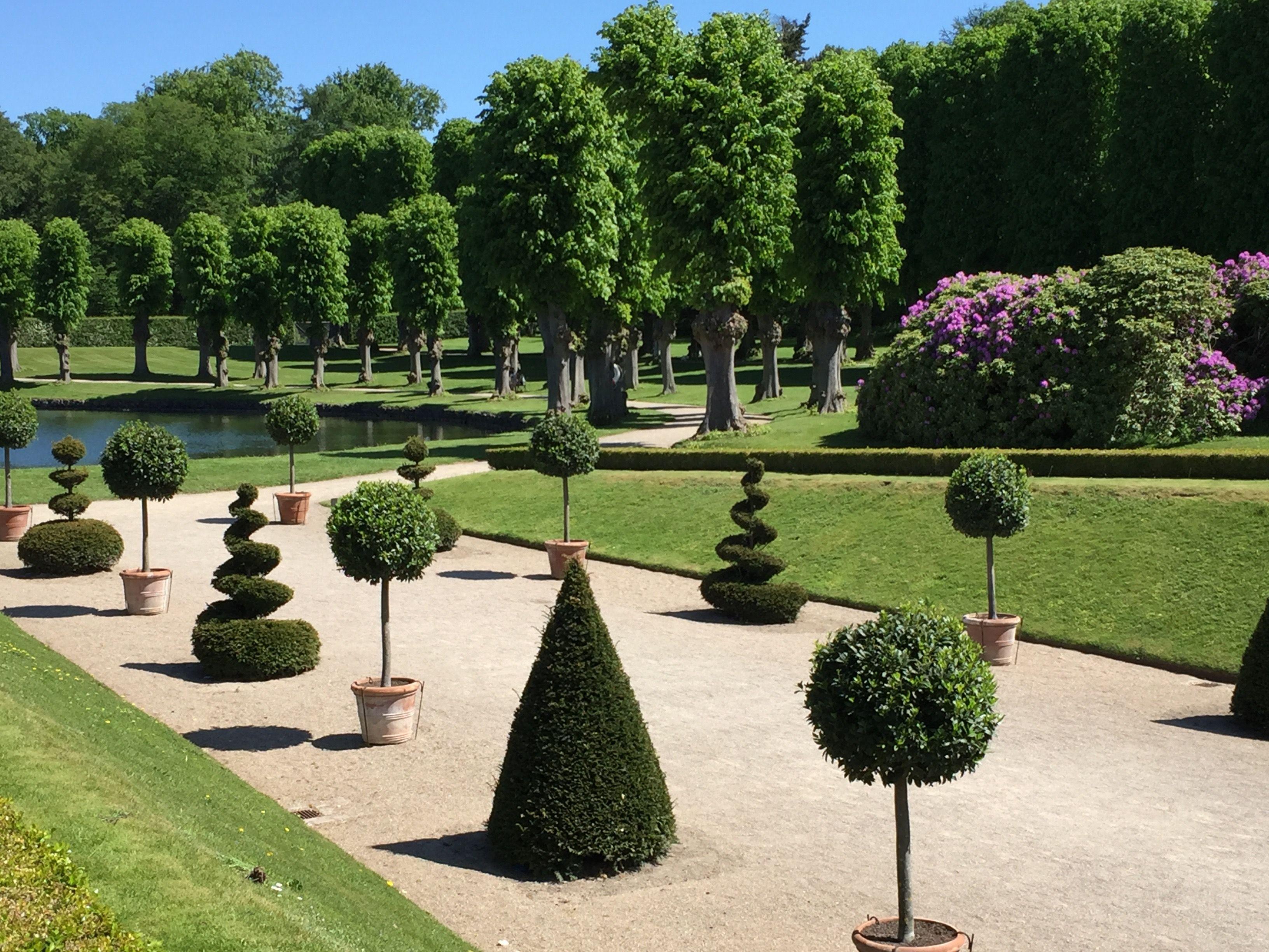 baroque garden at frederiksborg castle hiller d denmark topiary art pinterest topiary. Black Bedroom Furniture Sets. Home Design Ideas