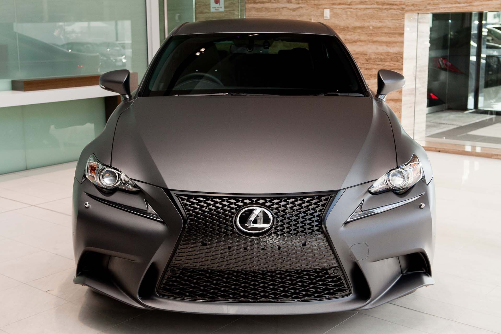 just the way i like it 2014 lexus is 250/350 f sport