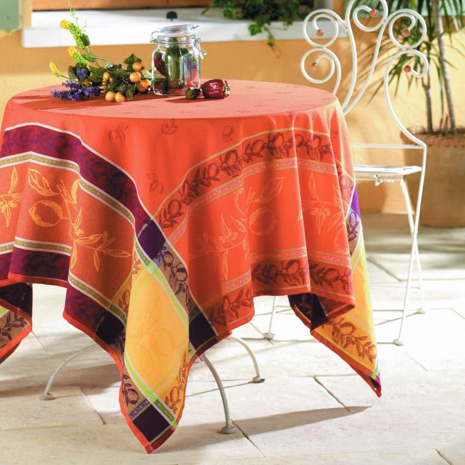 Provence Soleil   French Tablecloths, French Provence Dishtowels, Provence  Fabrics, French Fabrics,