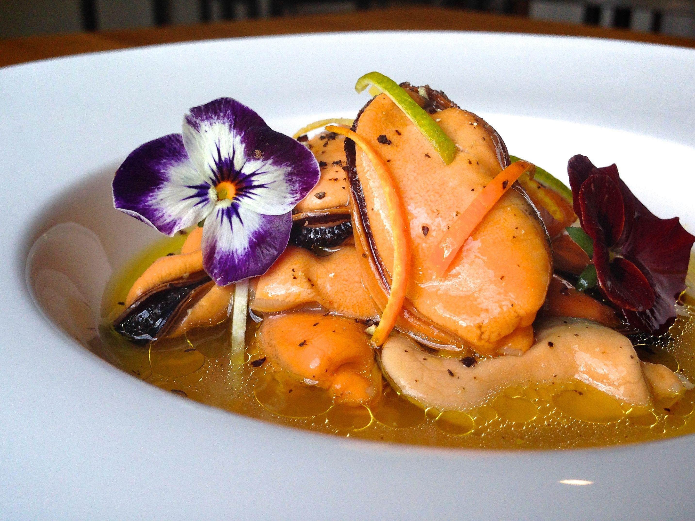 Spanish mussels in escabeche mejillones en escabeche vermouth recipes forumfinder Gallery