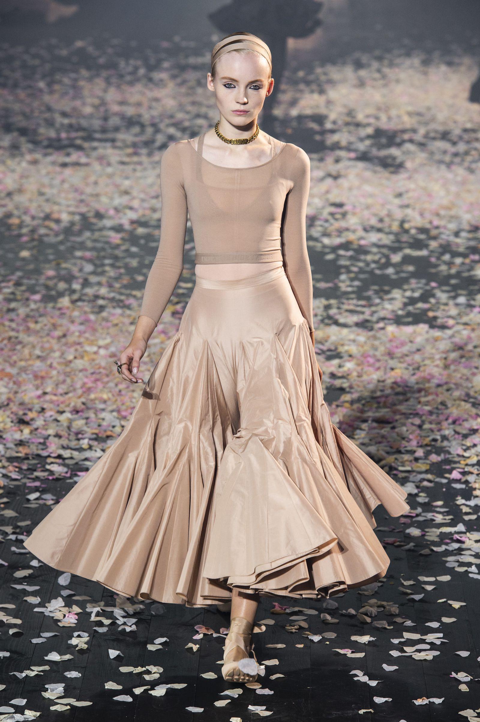 Paris Fashion Week Spring/Summer 2019: Christian Dior
