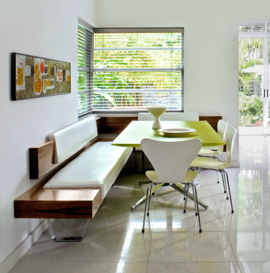 These Modern Dining Seats Are Cooler Than Iconic Chairs