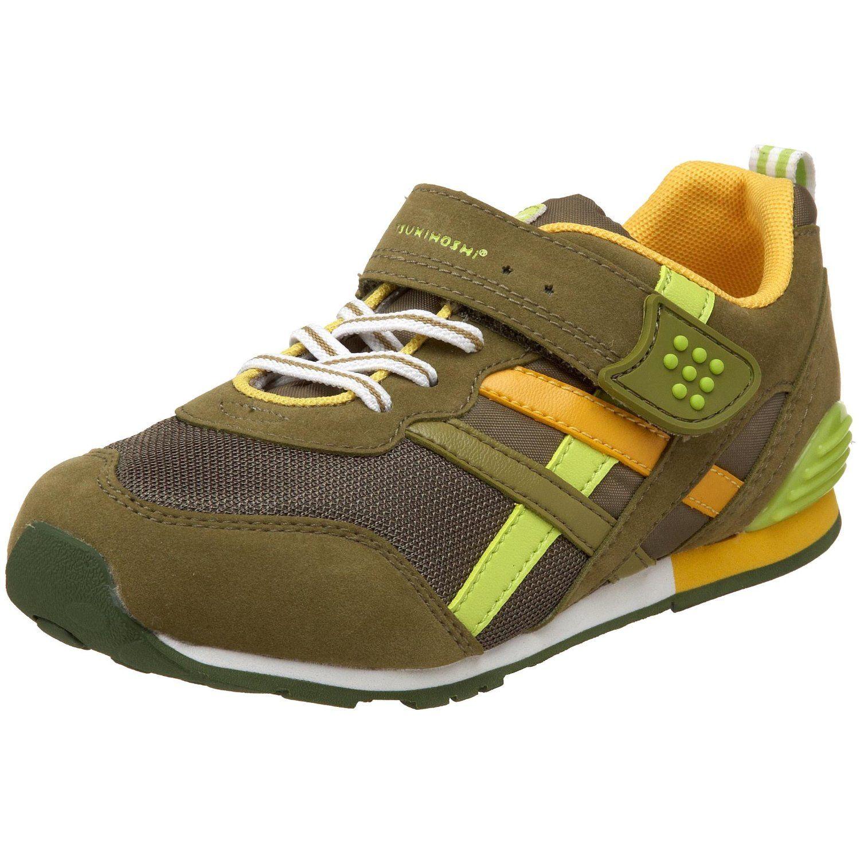 Tsukihoshi Kid Retro Sneaker