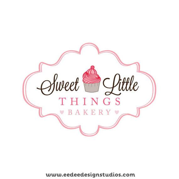 Logo And Blogger Blog Design By Eedeedesignstudios On Etsy