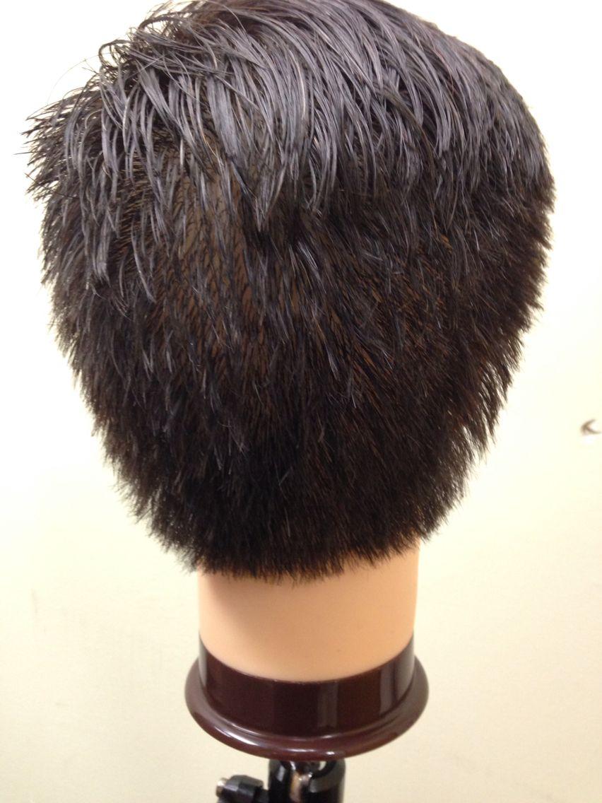 Secondary shape-forced length 2