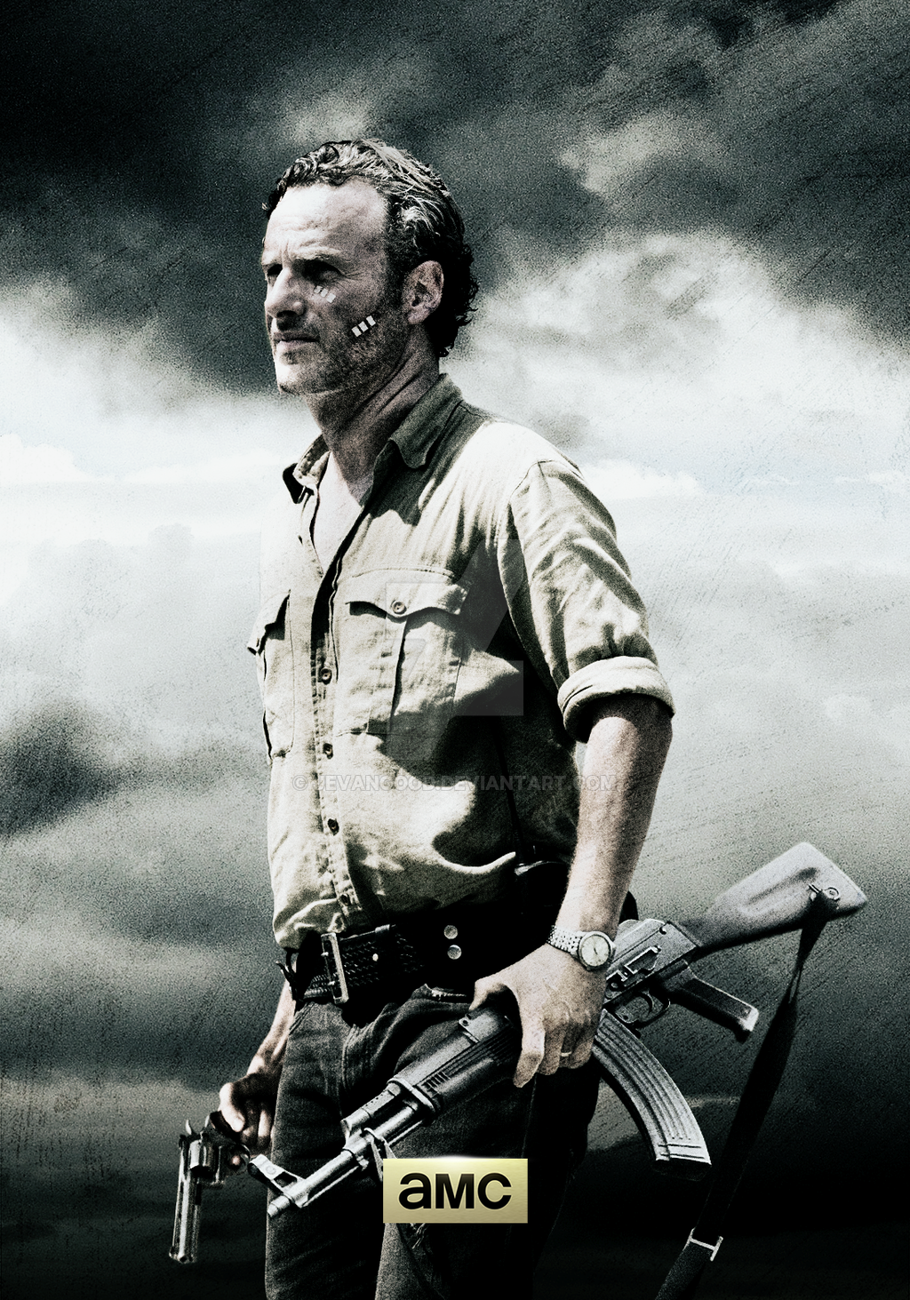Walking Dead Season 6 Wallpaper Iphone