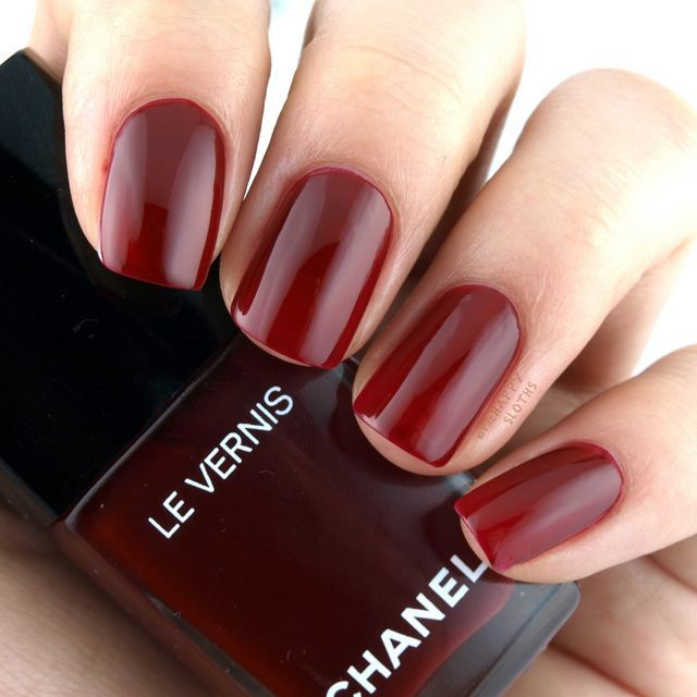 Chanel Spring 2017 Rouge Coco Gloss & Le Vernis Nail Polish: Review ...