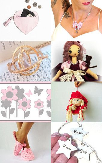 Thursday 1 by Talila on Etsy