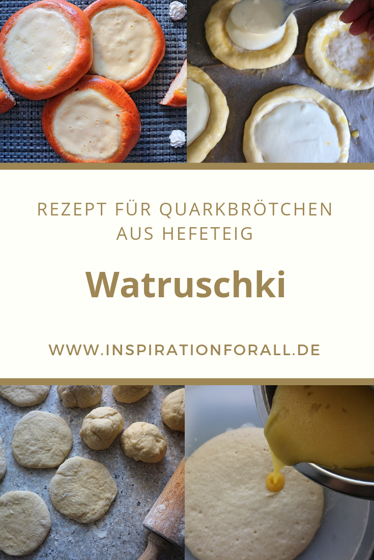 Photo of Watruschki