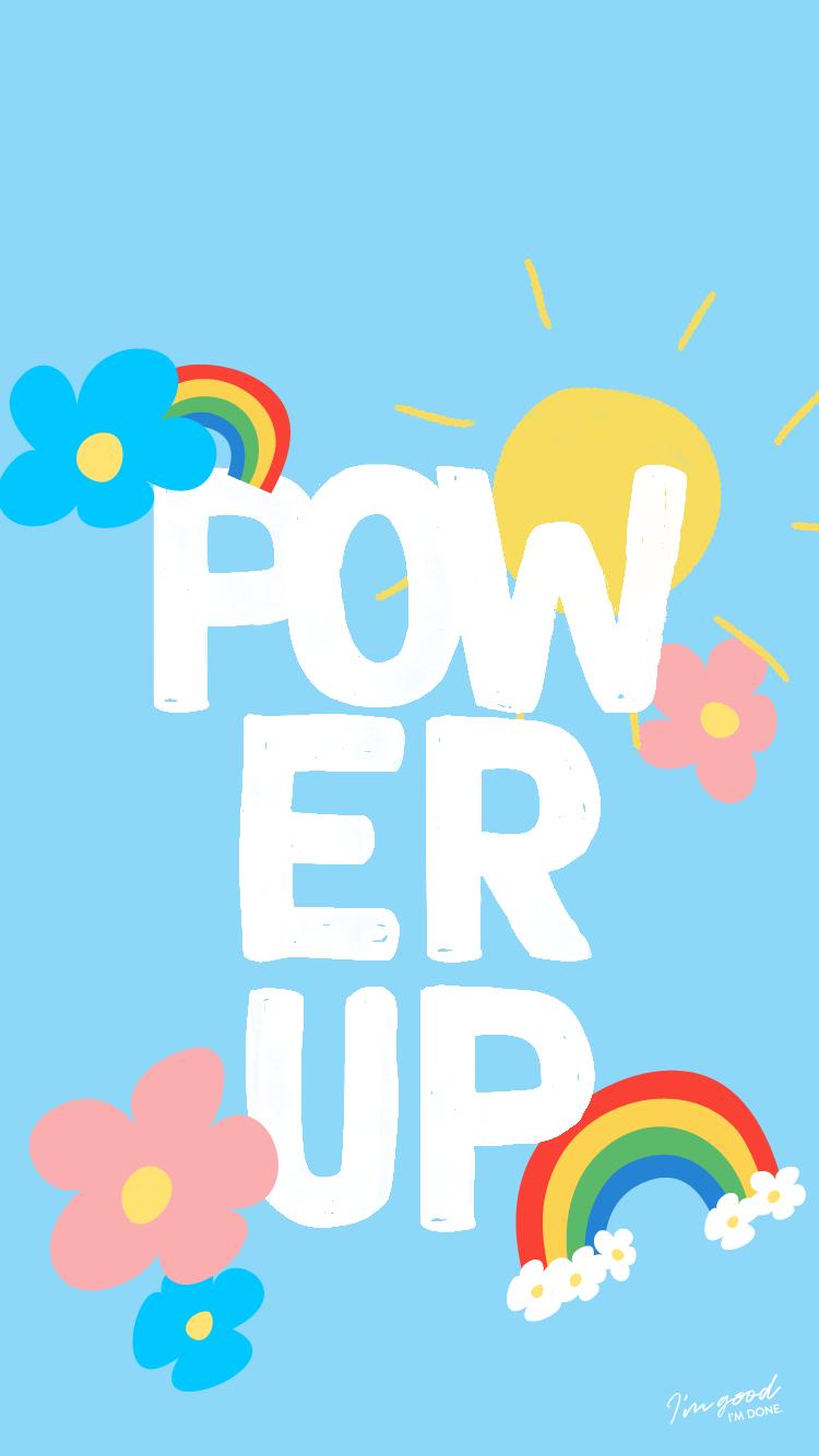 Red Velvet Power Up Wallpaper Lockscreen Kpop Summer Magic Kpop