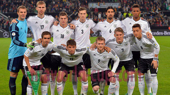 Germany National Football Team Profile Http Fifaworld Cup Com Germany National Football Team Pro Fifa 2014 World Cup Germany National Football Team World Cup