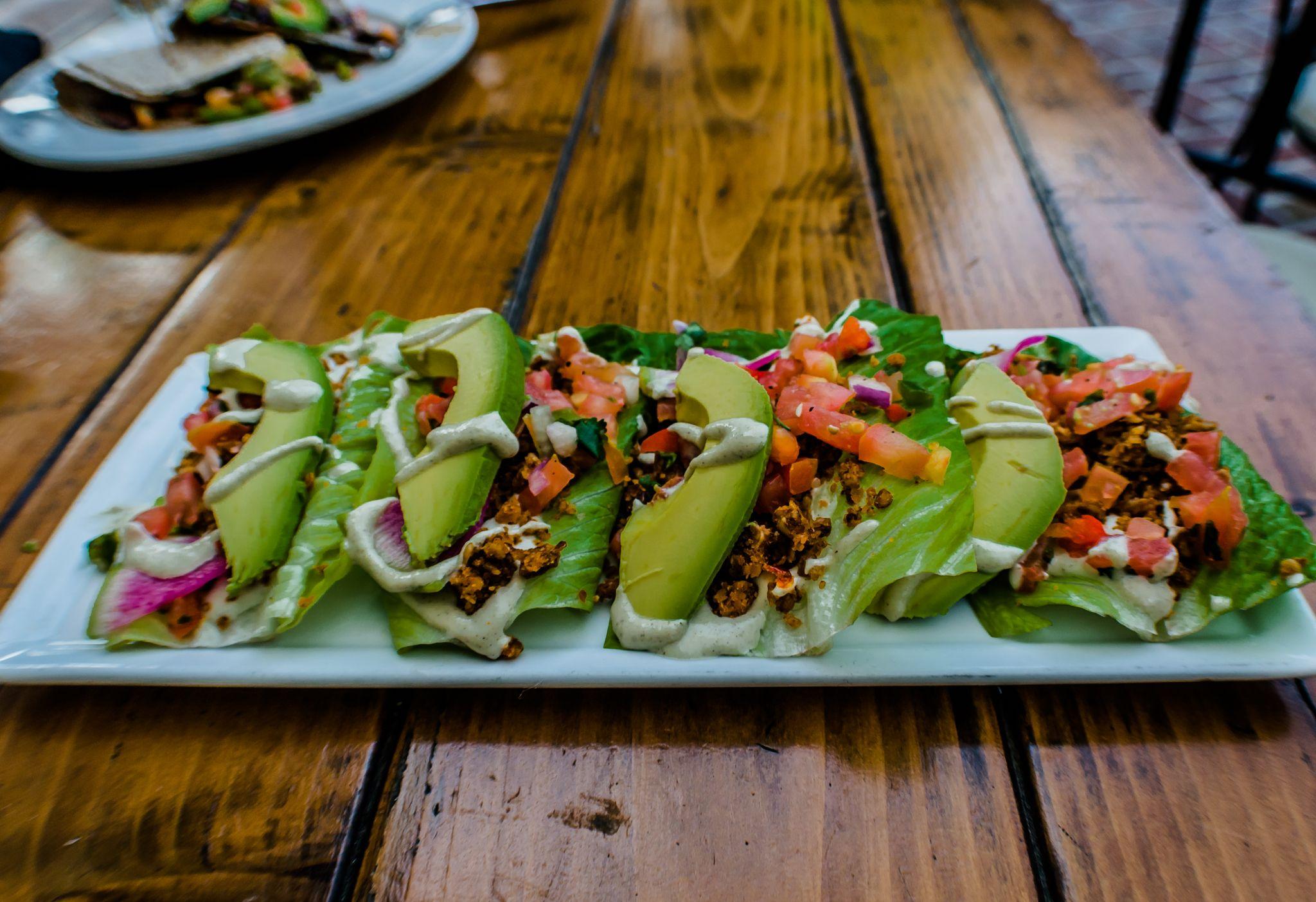 SunCafe ☀️ PlantBased Restaurant in Studio City, CA