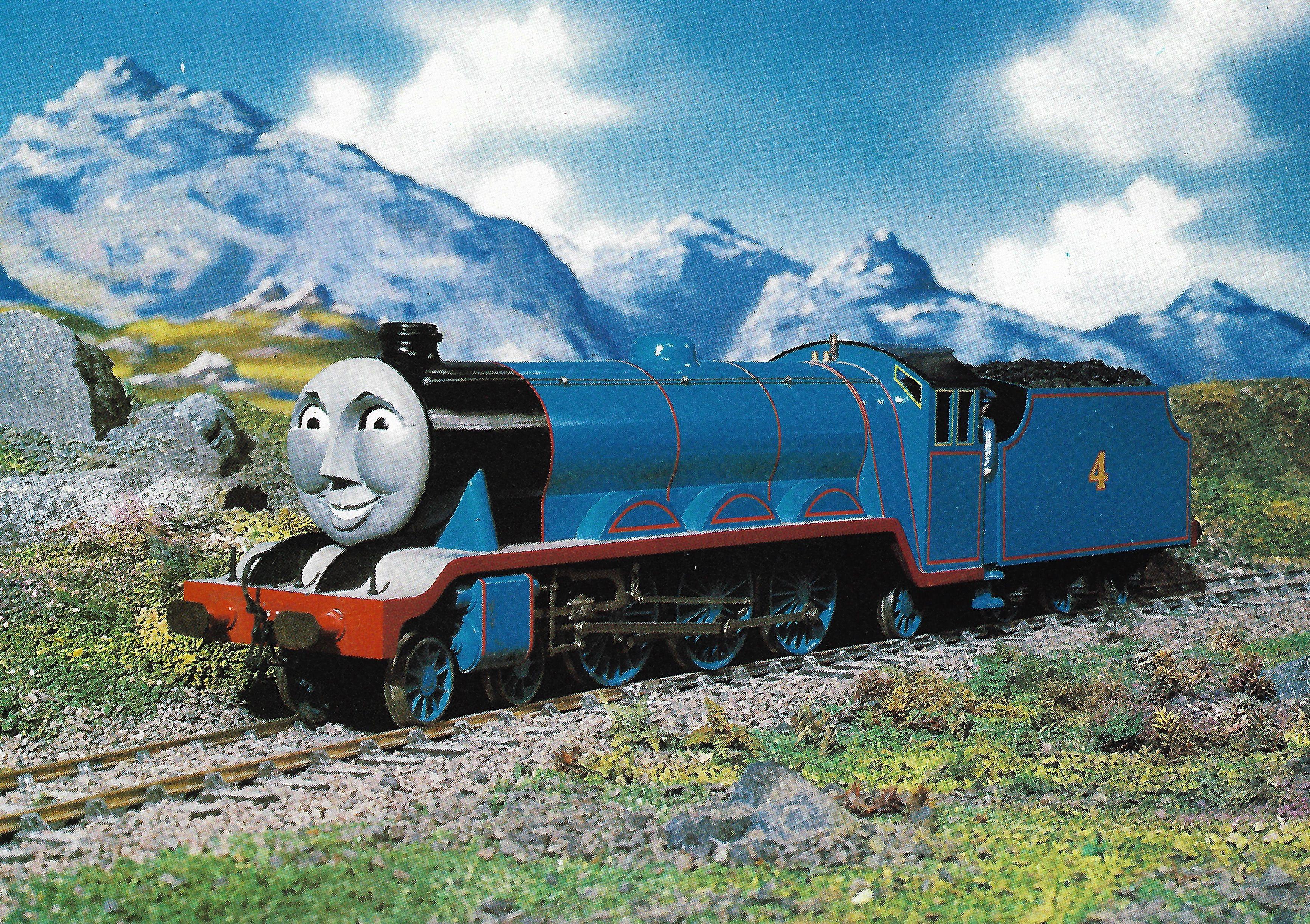 45++ Thomas cars info