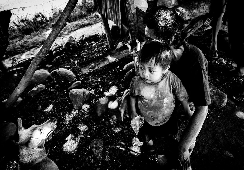 Photo by Xyza Cruz Bacani - Philippines
