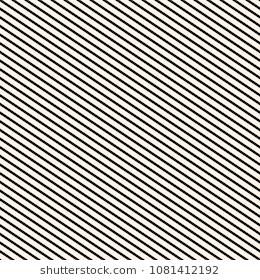 Diagonal Stripes Pattern Raster Seamless Striped Texture Abstract Monochrome Geometric Background With T Diagonal Stripes Pattern Geometric Background Raster