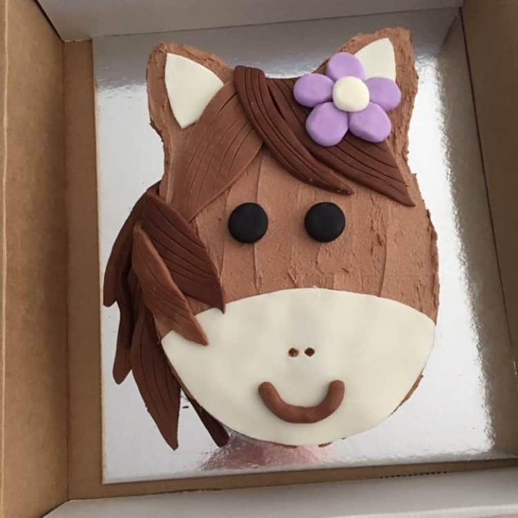 Pony Cake Kit