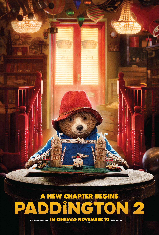 Paddington 2 Filmes De Animacao Posteres De Filmes Online Gratis