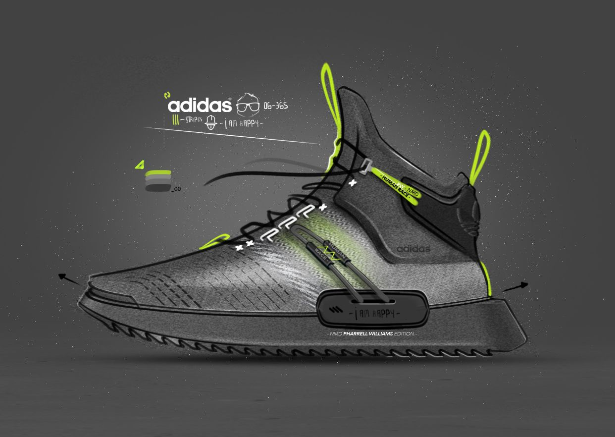 huge discount 48e1c 75d14 Adidas Sketch I NMD Kicks Shoes, Fashion Images, Athletic Trends, Sneakers  Sketch,