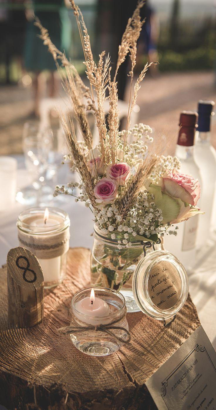 Der Hochzeitspop von Fanny und Jeremy Minute Pop #decorationsdiy – Gisella P.