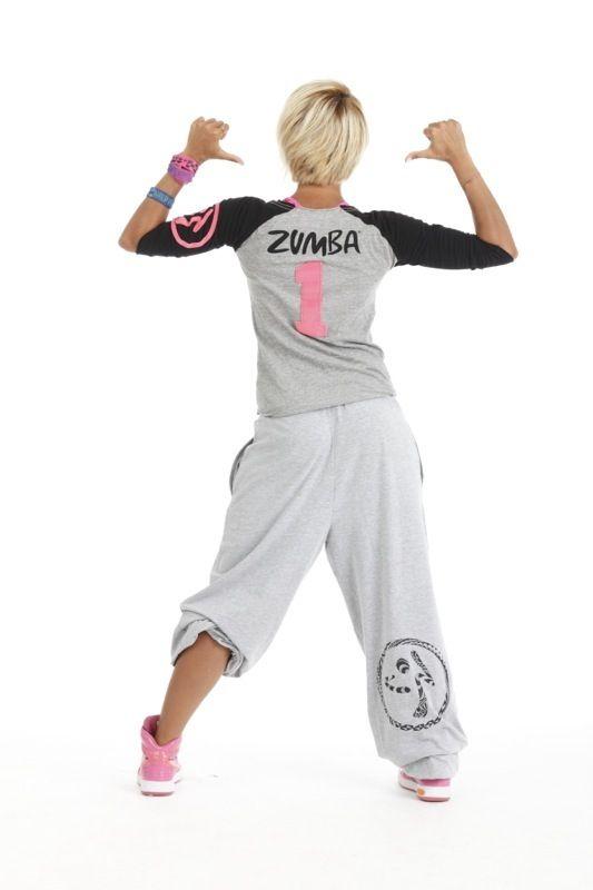 Sweet Zumba styles!!! Fun c8608f71642