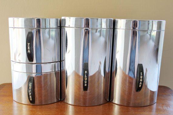 Kitchen Jars .