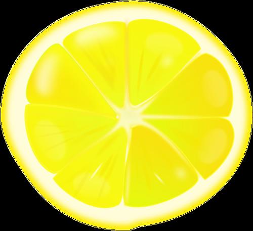 Lemon Slice Vector Image Public Domain Vectors Lemon Slice Vector Images Lemon