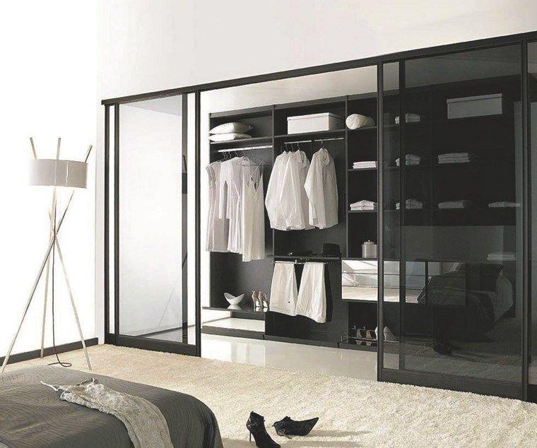 Dormitorios Con Vestidor Y Bano 50 Opciones De Diseno Dormitorios Armario De Lujo Dormitorios Con Vestidor
