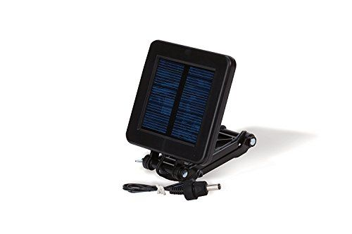 Moultrie 6 Volt Deluxe Solar Panel For Feeders Moultrie Solar Charger Solar Panel Kits
