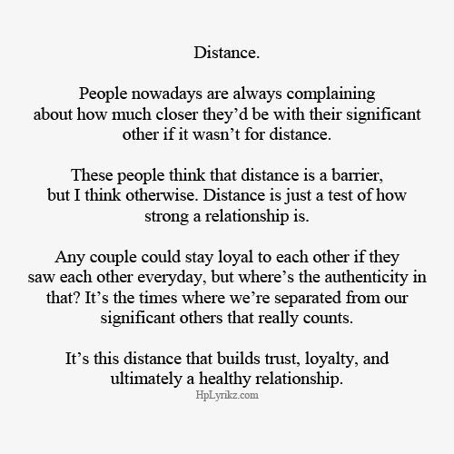 Distance Love Quotes For Girlfriend: Pin By Kimberly Watkins On Relationship Quotes