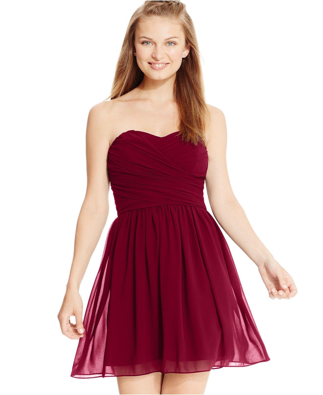 Cheap fashion forward dresses for juniors