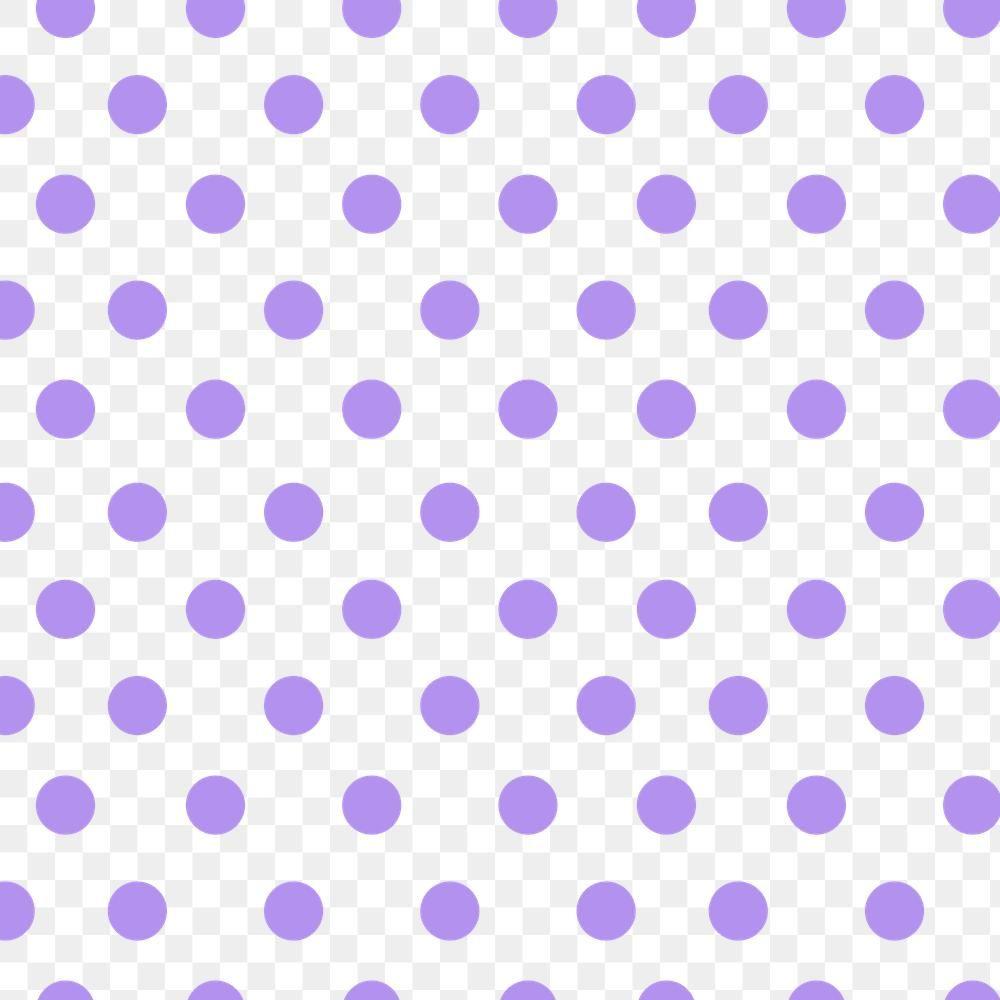 Pastel Purple Polka Dots Pattern Design Element Free Image By Rawpixel Com Aew Polka Dot Pattern Design Dots Pattern Polka Dot Pattern