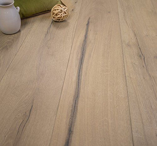 Super Wide Plank 10 1 4 X 5 8 European French Oak Sierra Prefinished Engineered Wood Flooring Sampl Engineered Wood Floors Engineered Oak Flooring Flooring