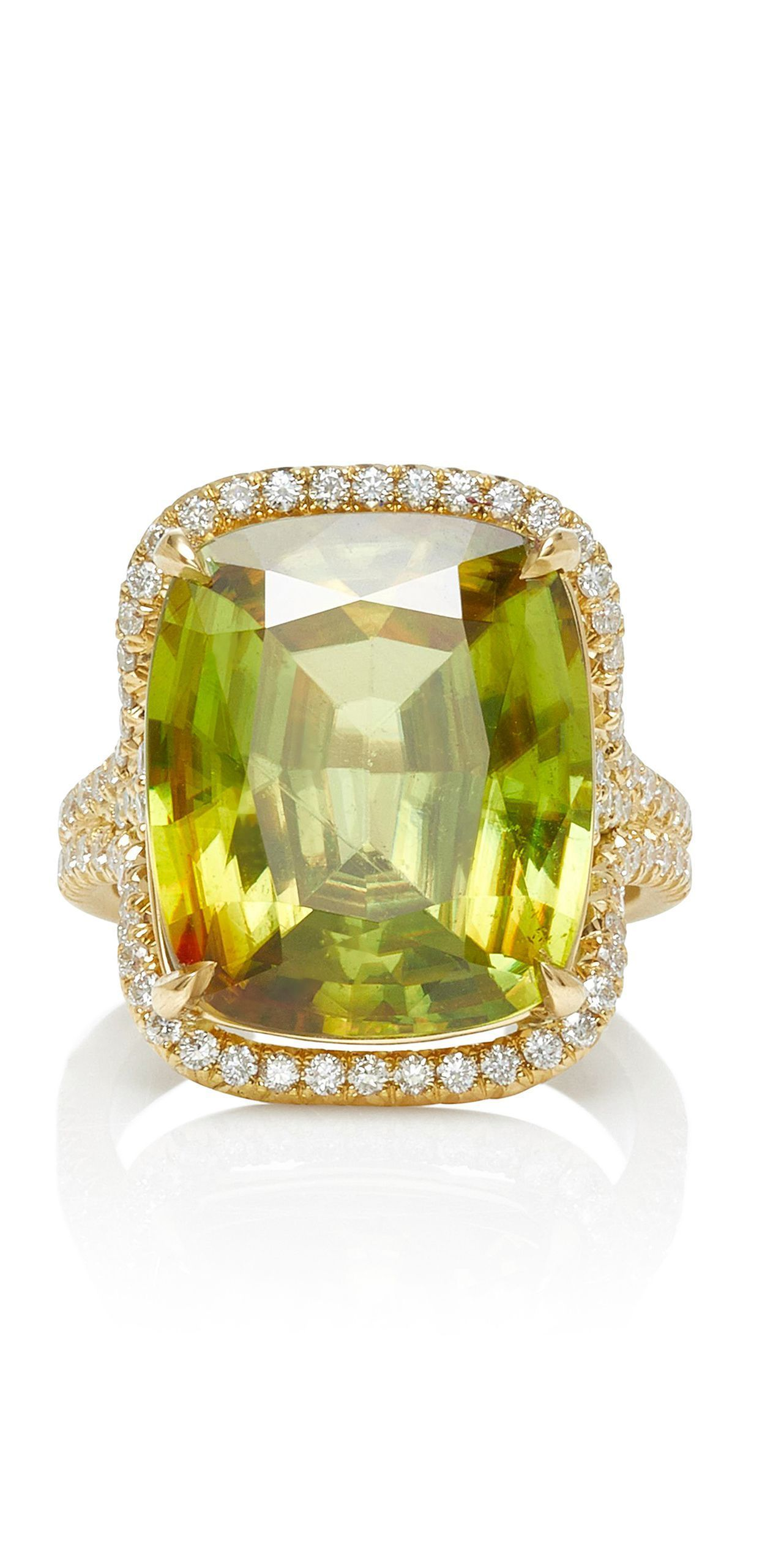 shopping gemstones sphene stunning images find gemshopping at for rings have gem every deco sapphire we network on and more pinterest best blue jewelry peridot something