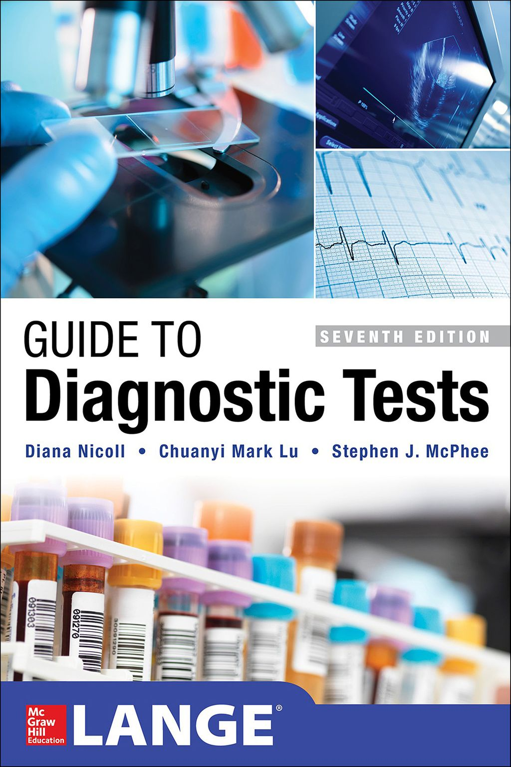 Guide to Diagnostic Tests Seventh Edition (eBook) in 2020