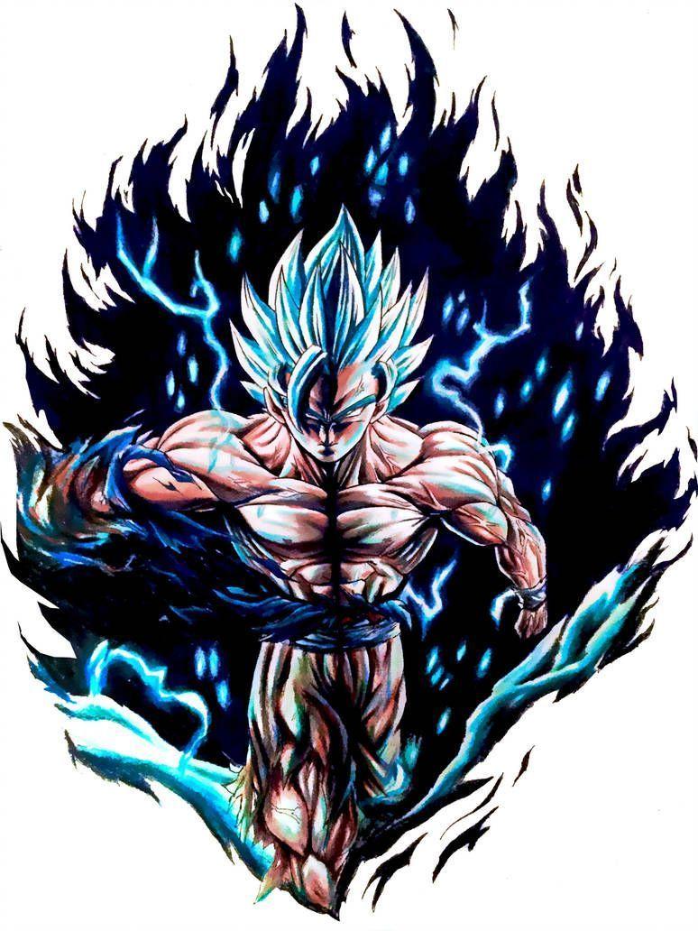 Dragon Ball Z Dragon Ball Super Character Art Digital Design In 2021 Anime Dragon Ball Super Dragon Ball Dragon Ball Super Artwork